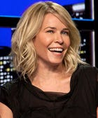 Chelsea Handler's Officially Headed To Netflix