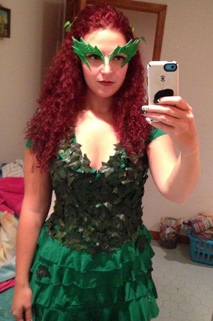 funny halloween costume photos diy creative costumes - Quirky Halloween Costume Ideas