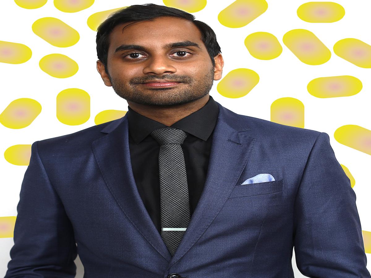 Aziz Ansari Says This Is The Best Fast Food Restaurant