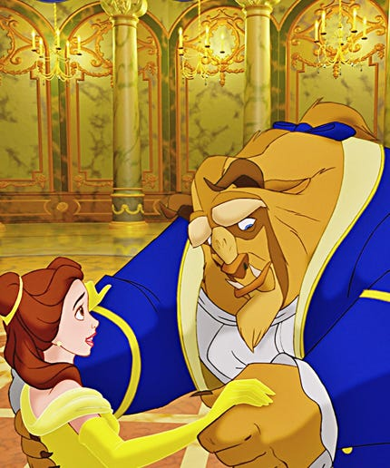 Fan theory connects 'Aladdin' and 'Beauty and The Beast'