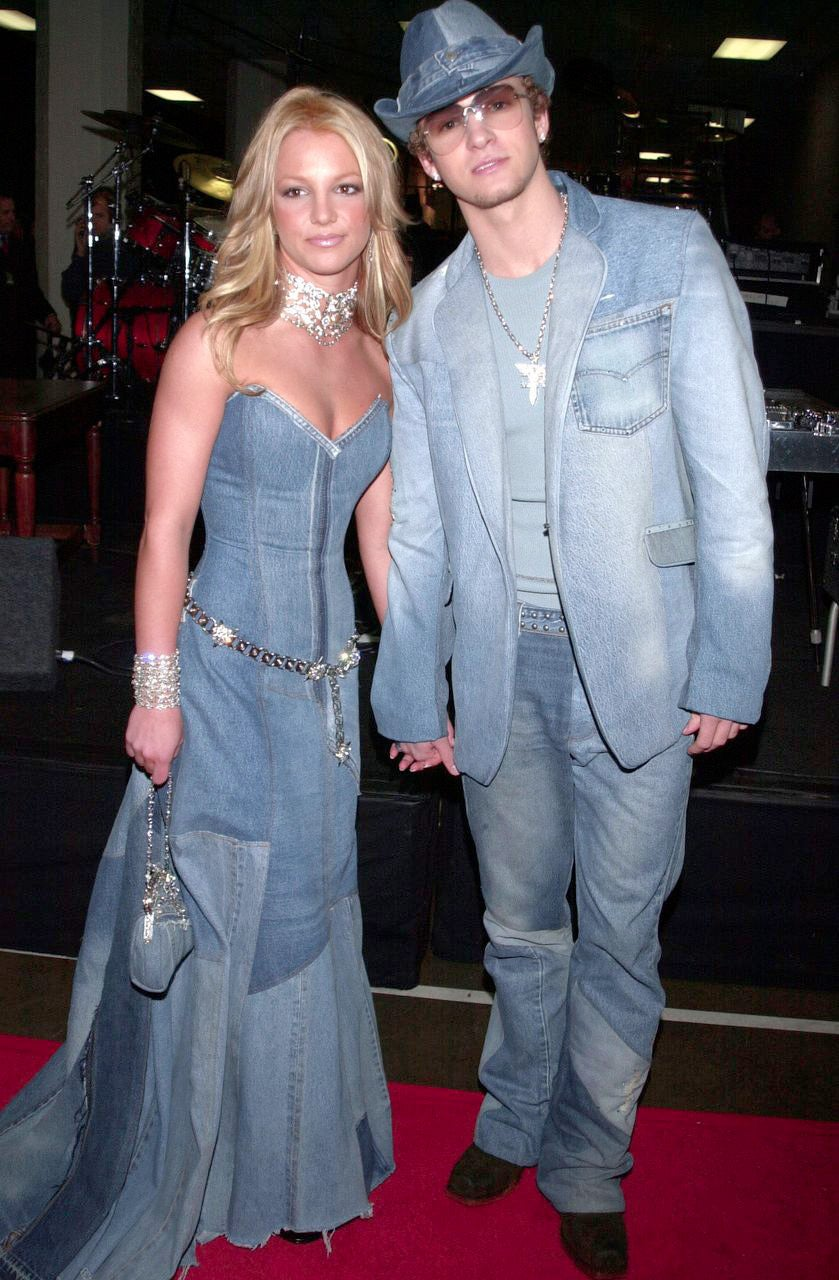 Celebrity Couples Costumes That Win At Halloween