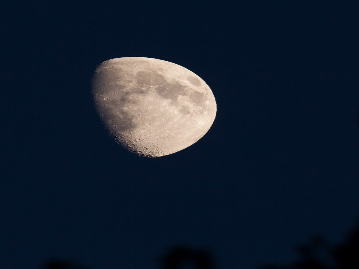Friday's Moon Brings The Wakeup Call You Need | News Site