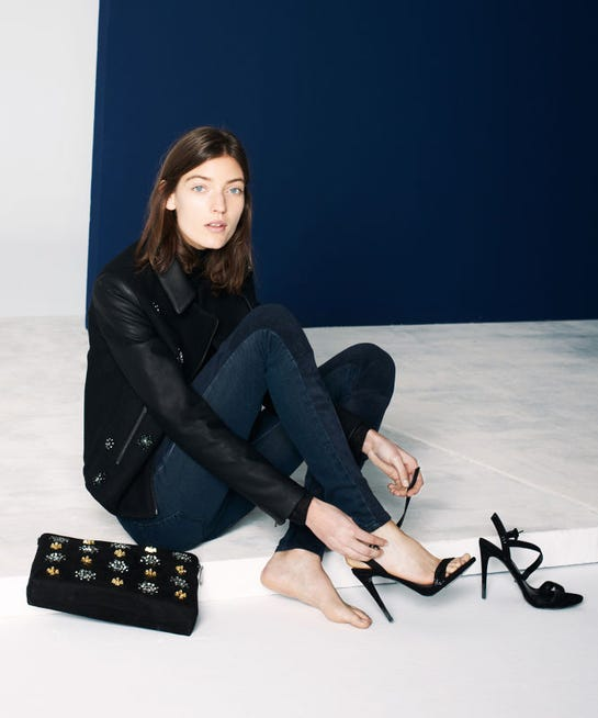 What Zara Wants You To Know Before The Holiday Parties Start