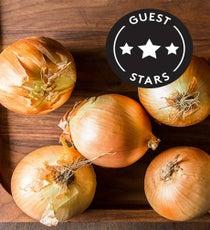 food52 onions GuestStars