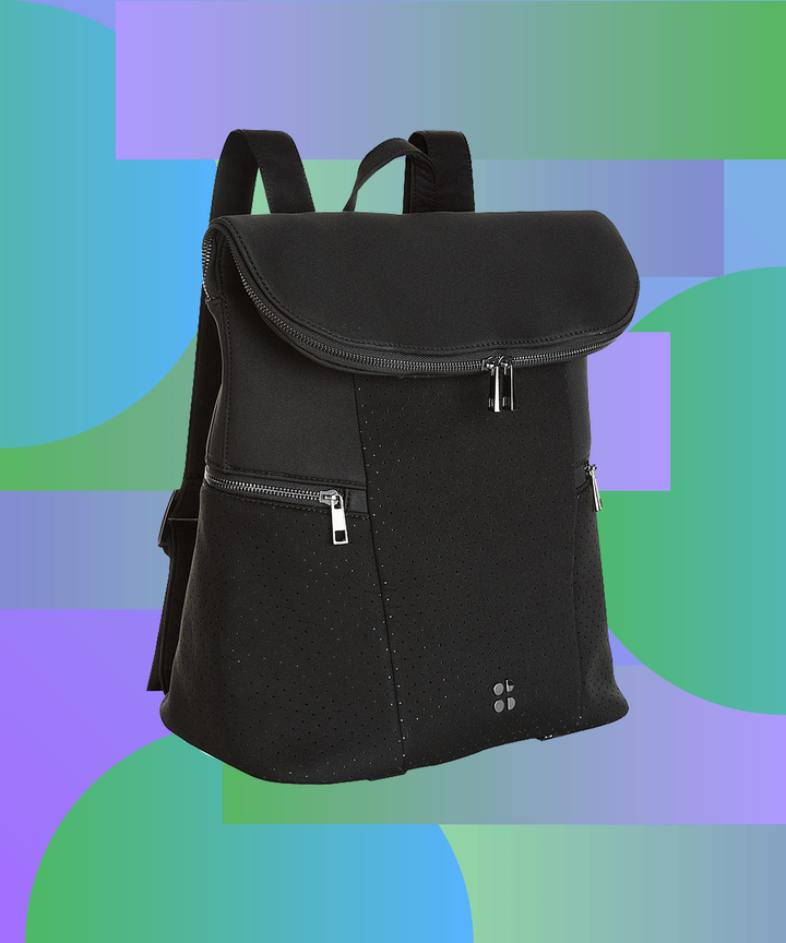 14 Gym Bags That Are As Stylish You