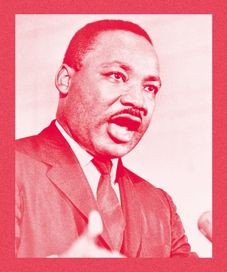 10 Things You Didn't Know About Martin Luther King Jr.