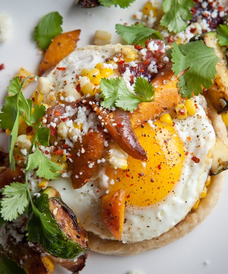 Black Friday Fuel: 10 Brunches To Enjoy