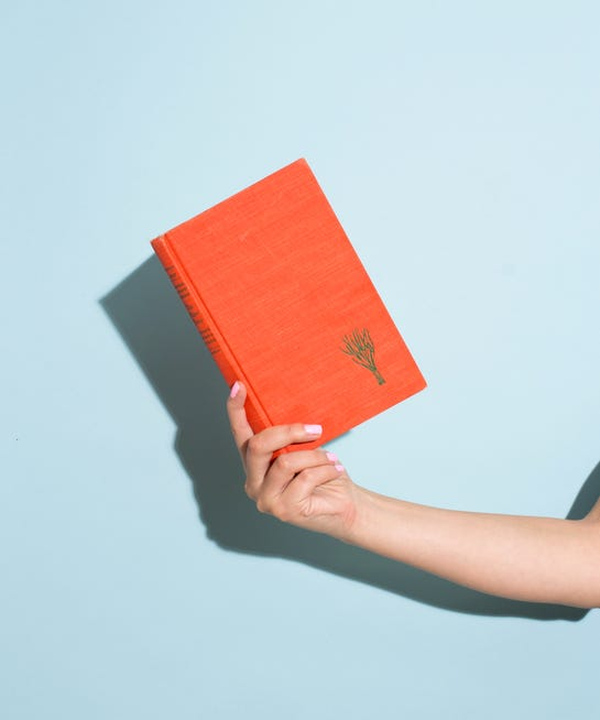 5 Books That Will Help Quell Your Anxiety
