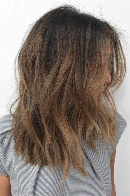 Hair highlight color inspiration photo courtesy of cherin choi this hair color and highlighting pmusecretfo Image collections