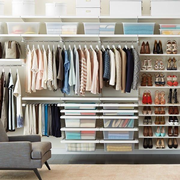 large closet systems new york Roselawnlutheran