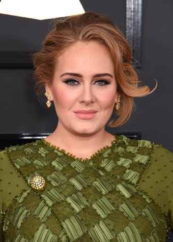 Adele Reveals Son Was Hit By Concert Fireworks