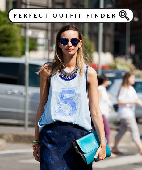 5 Fashion Week Outfits To Pull Off