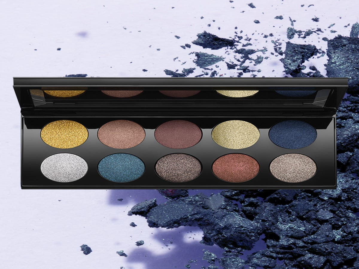 Pat McGrath s Newest Launch Is Fit For Royalty
