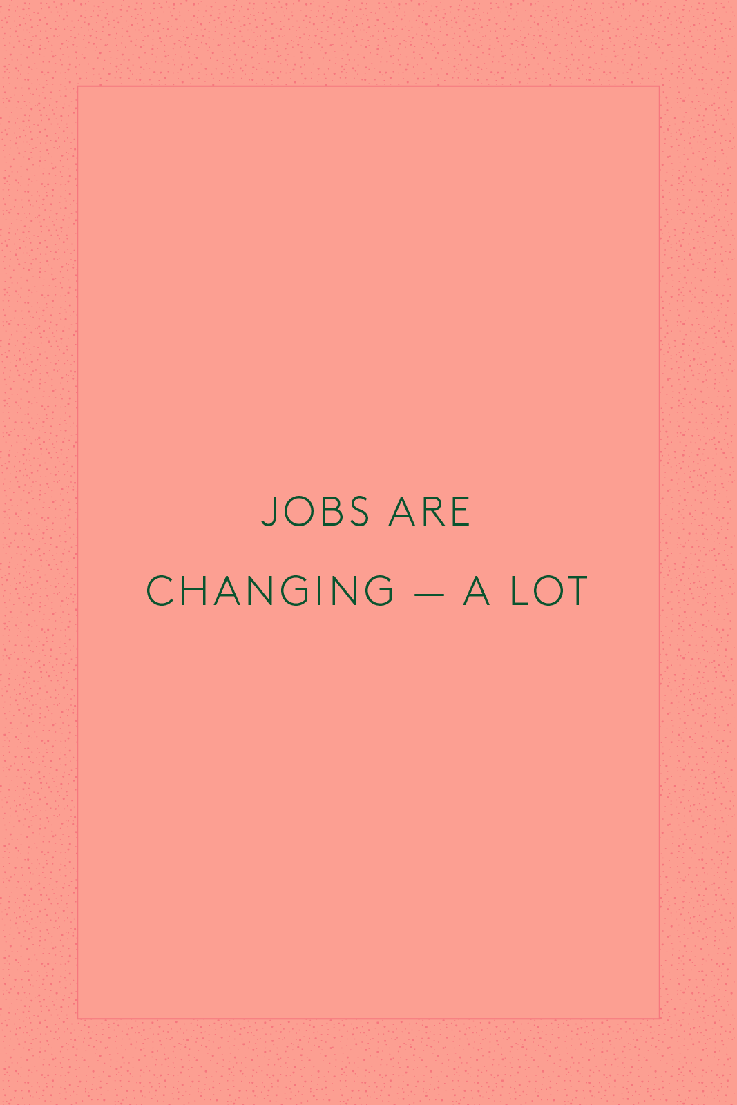 changing careers advice when to change jobs illustrated by alex marino