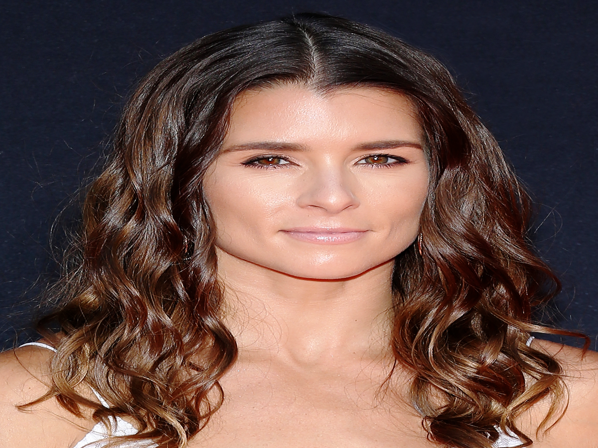 Why Danica Patrick Chooses To Open Up About Body Image