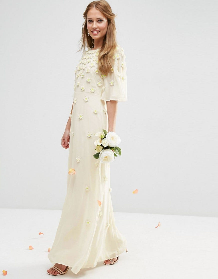 Under 1000 Dollar Wedding Dresses - Cheap Bridal Gowns