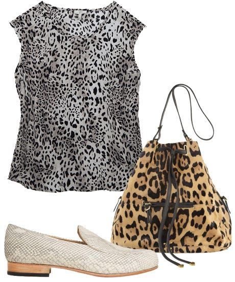 12 Animal-Print Finds To Prep You For Fall