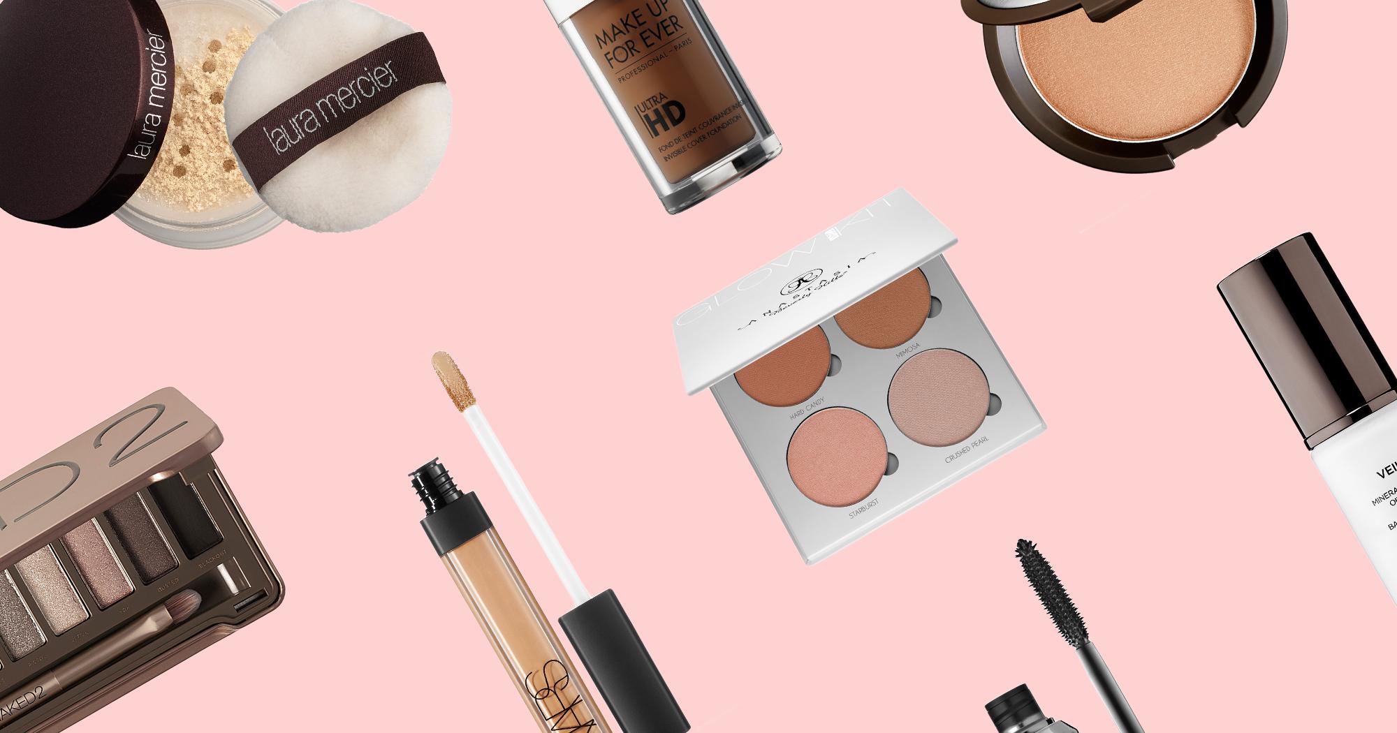 Sephora Makeup Bag Essentials Product Guide
