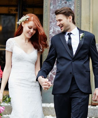 18 city hall brides who nailed it