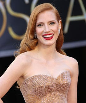Oscars Beauty: The 10 Looks We Can't Stop Talking About