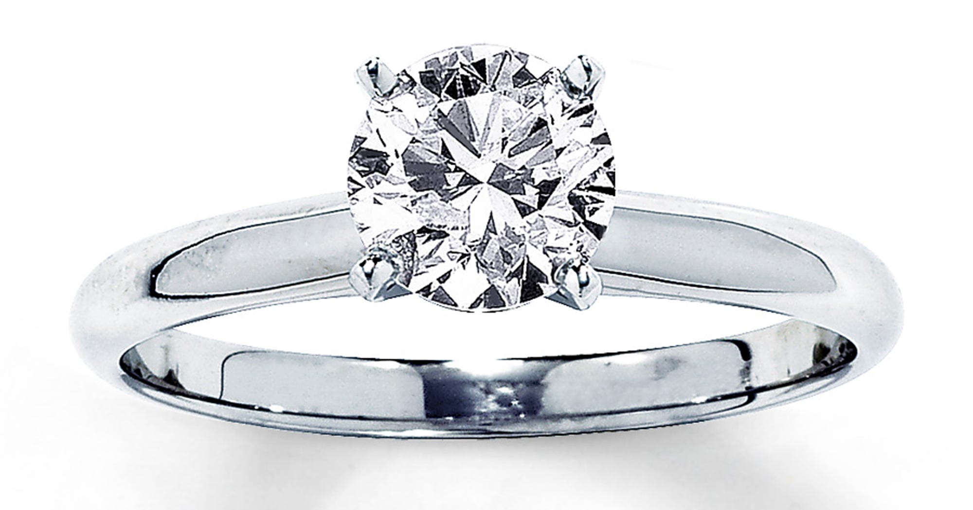 kay jewelers accused swapping diamonds engagement rings - Jared Wedding Rings For Her