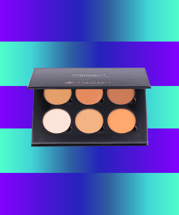 How To Contour For Every Skin Tone