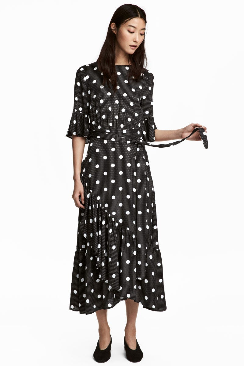 Plus Size Dress To Wear With Cowboy Boots – DACC