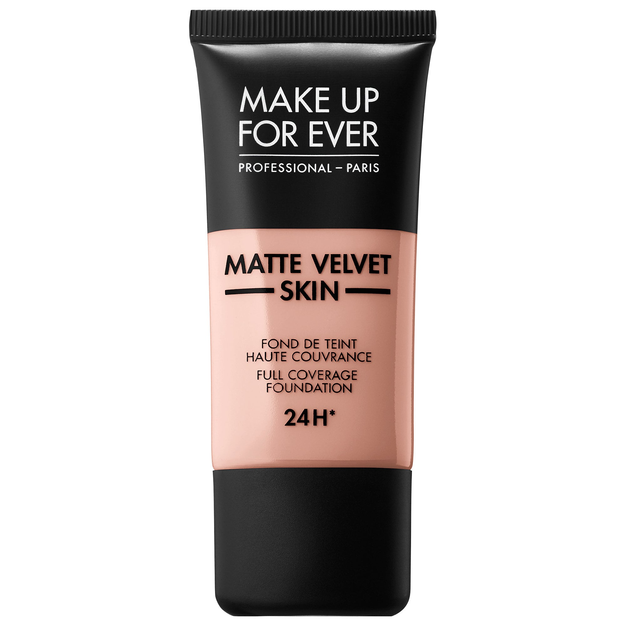These Foundations Were Made For Oily Skin