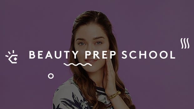 Beauty Prep School