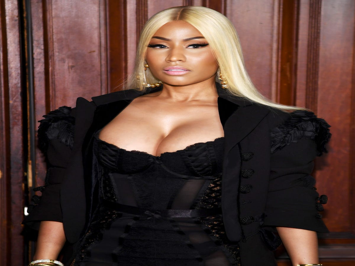Cardi B Queen: Queen Recognize Queen: Nicki Minaj & Cardi B Officially
