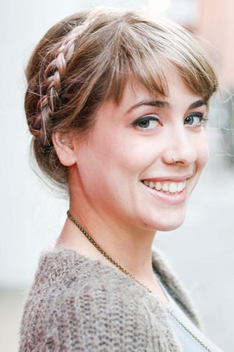 Hair Stalking In San Francisco ? Fall Beauty