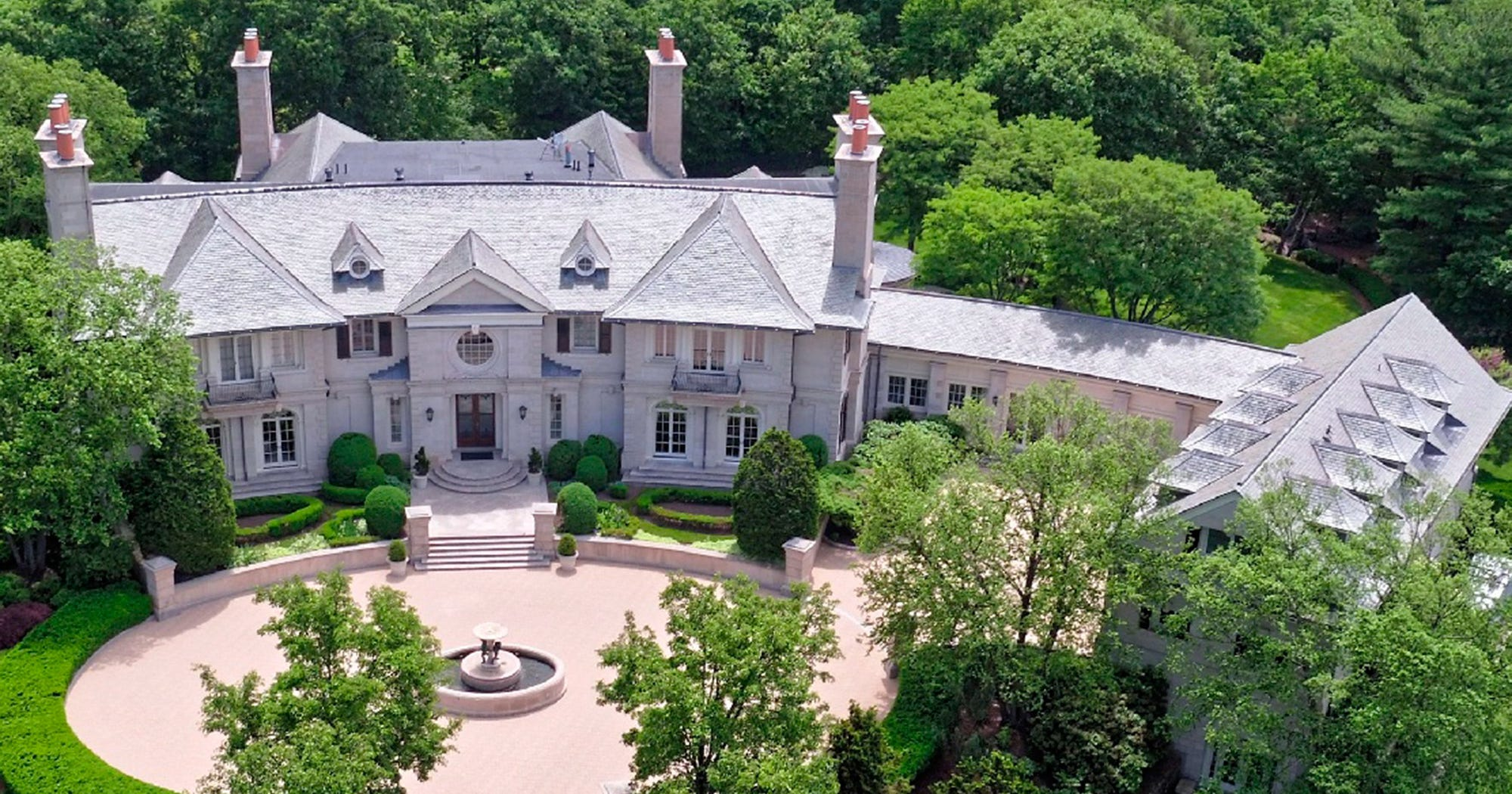 Most expensive homes in the us for sale on trulia for Most expensive house in us