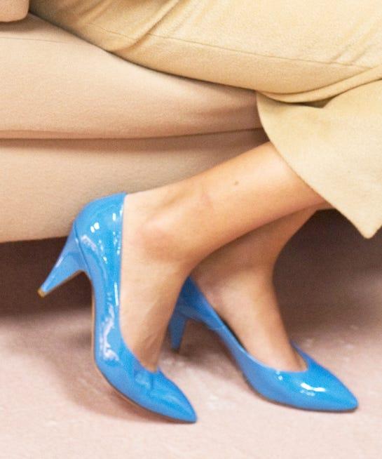 Mansur Gavriel Shoes Pointed Retro Pumps