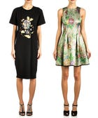 Clear Your Closets — Cynthia Rowley's Got A New Crop Of Dream Dresses