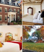 6 Perfect B&Bs For Your Much-Needed Holiday Getaway