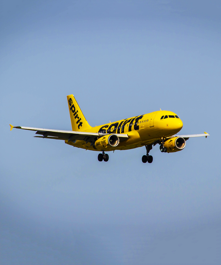 Spirit airlines cheap flights flash sale for Spirit airlines one way