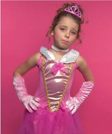 Little Girls Drop F-Bombs For Feminism: NSFW Video Stirs