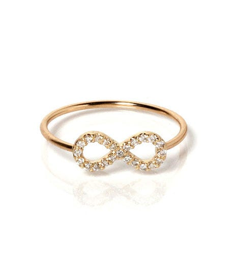 Discreet Engagement Rings Dainty Jewelry For Weddings