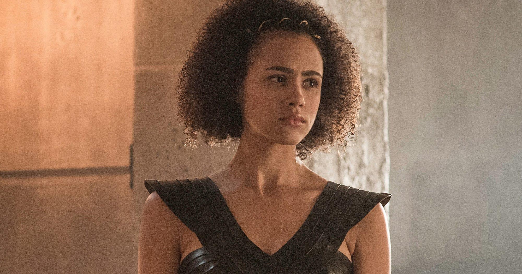 Missandei Game Of Thrones Halloween Costumes For Women Game Of Thrones Missandei Costume