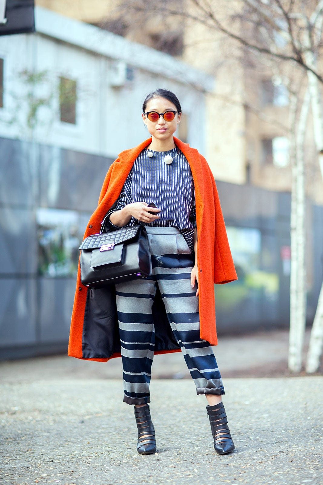 how to wear gaucho pants