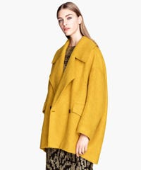 Pretty, Colorful Coats To Help You Transition From Winter To Spring