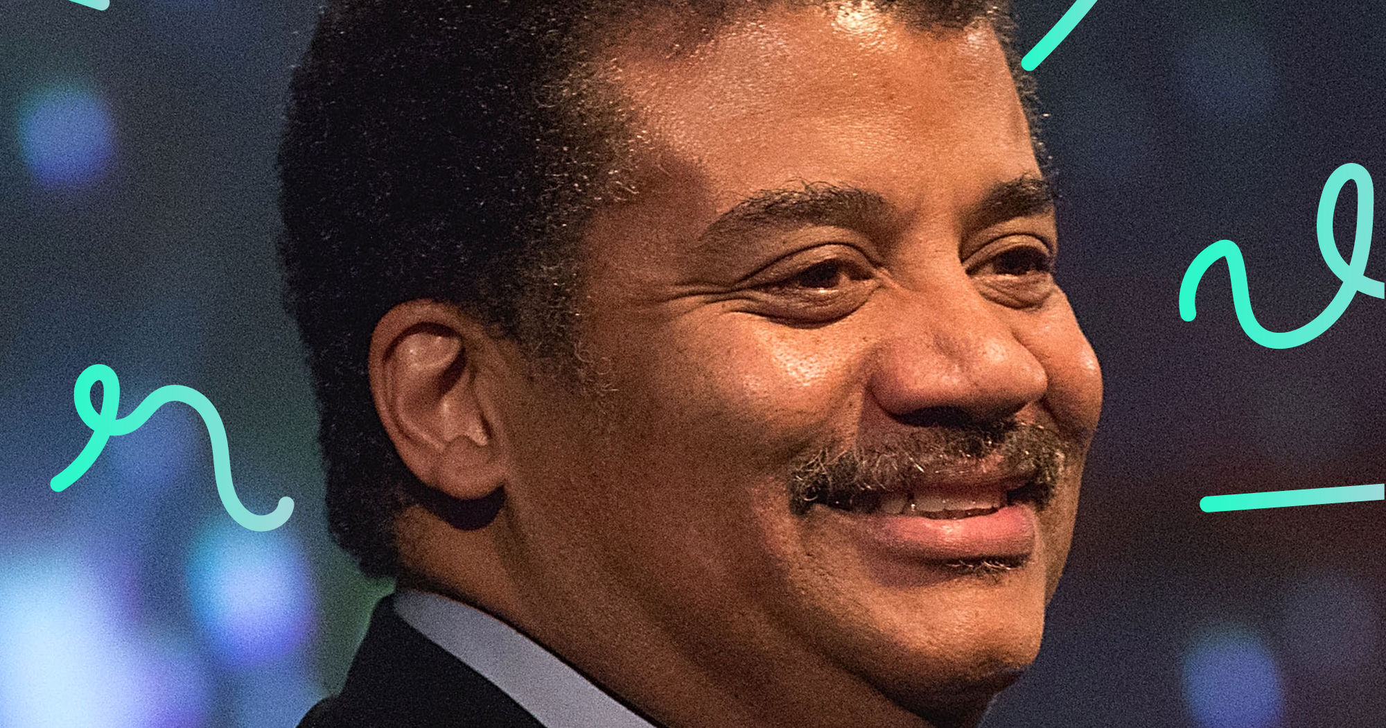 degrasse tyson Astrophysicist neil degrasse tyson and late-night television host stephen colbert took one of nasa's mars rovers out for a joyride in the streets of manhattan last week, and you can watch their.