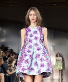 Mary Katrantzou's Spring '14 Collection Is, Well, A Shoe-In