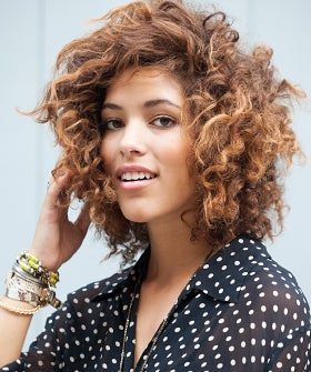 Genius Curly Hair Tips From Real Girls