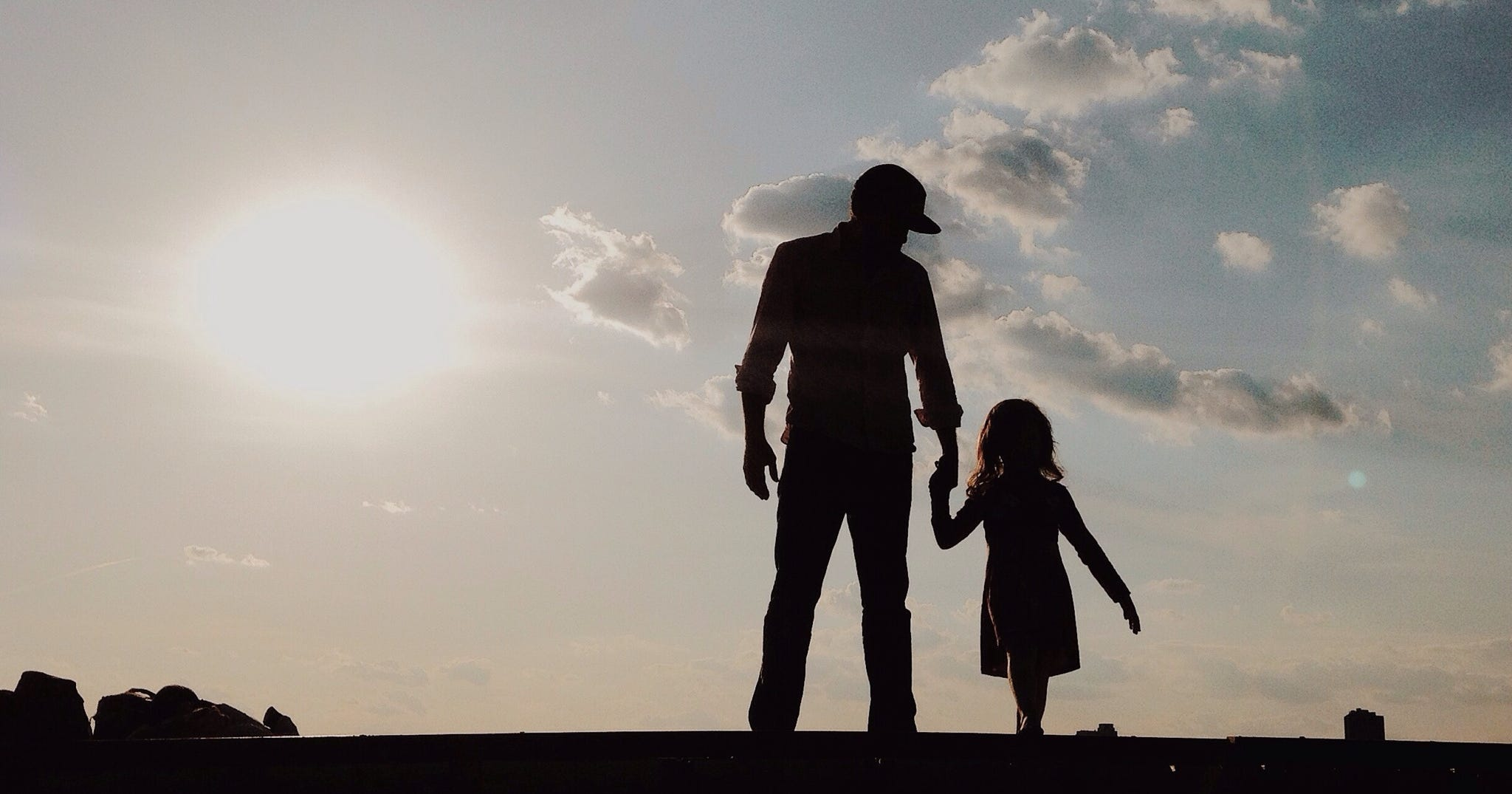 14 Things A Responsible Father Will Never Do