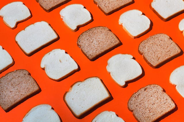 What You Need To Know About The New Gluten-Free Labels