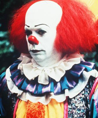 Serienkiller Clown