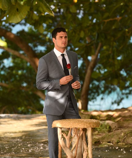 The Bachelor Season 20 Winner: The Bachelor Season 20 Finale Recap Lauren Jojo