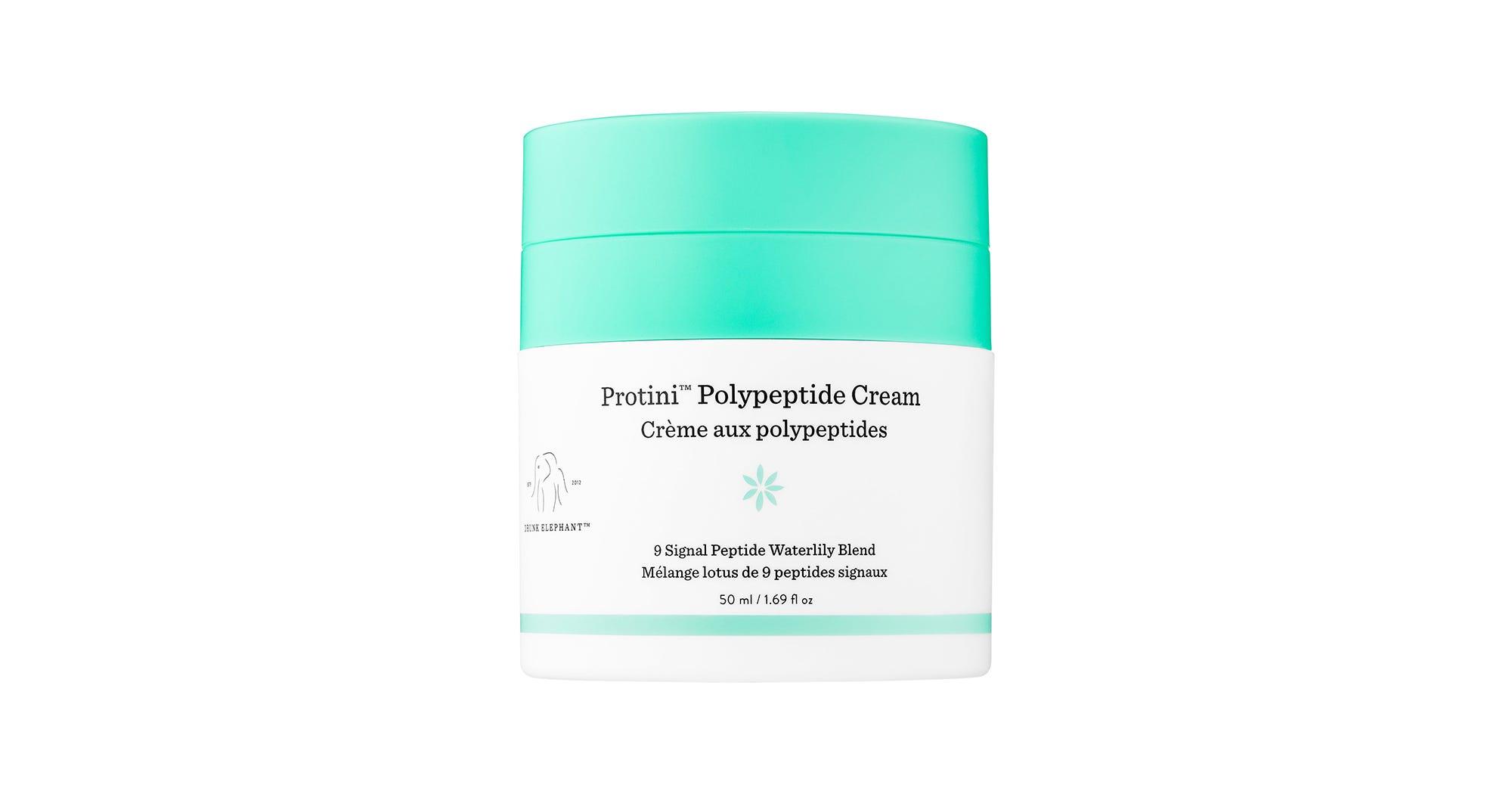 Drunk Elephant Protini Polypeptide Cream Review