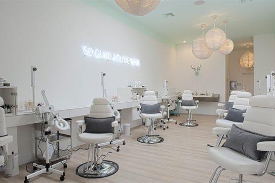 Salons de massage érotique los angeles